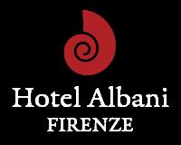 Logo Hotel Albani Firenze