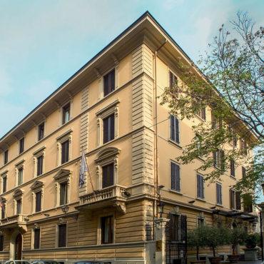 Il Palazzo - Hotel Albani Firenze