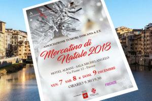 Evento: Mercatino di Natale 2018 - Hotel Albani Firenze