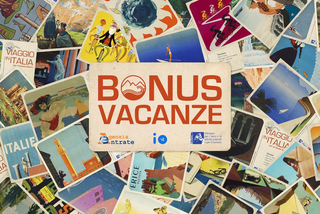Bonus Vacanze Decreto Rilancio